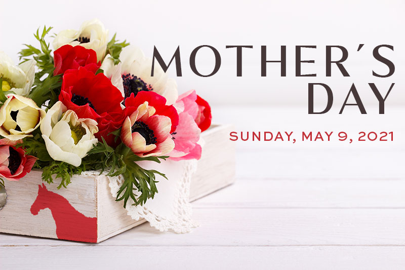 Mother's Day at Red Horse