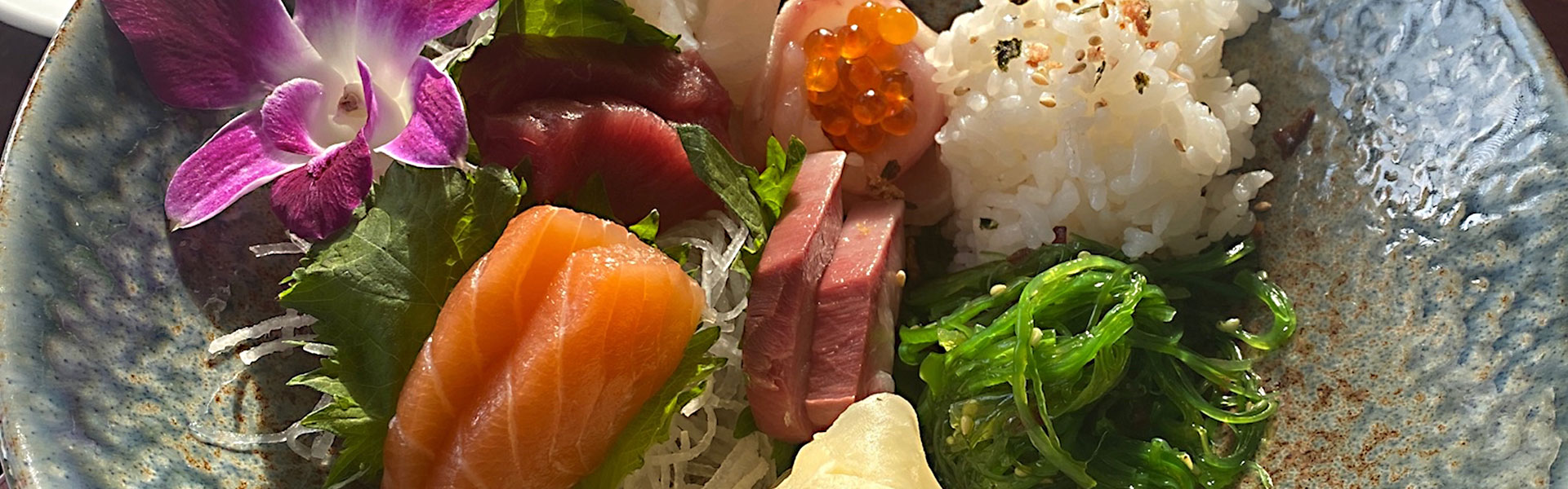 Red Horse by David Burke Sushi